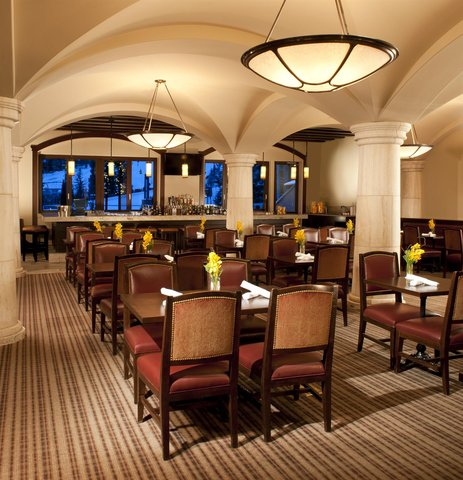 The Arrabelle at Vail Square - Restaurant