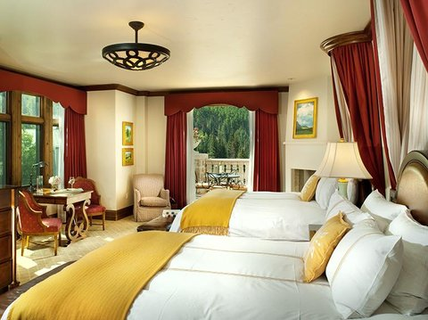 The Arrabelle at Vail Square - Guest room