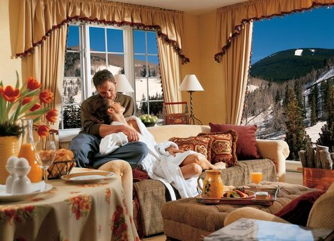 The Lodge at Vail - Suite