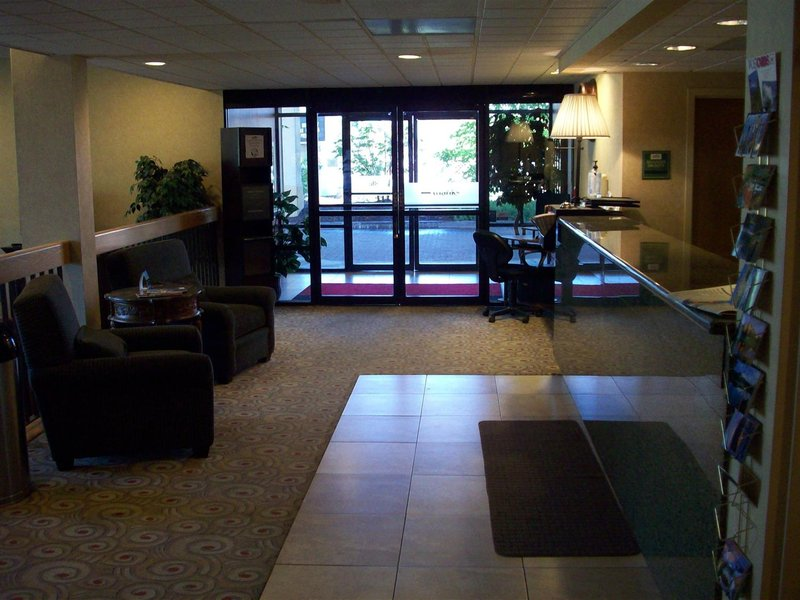 BEND INN AND SUITES