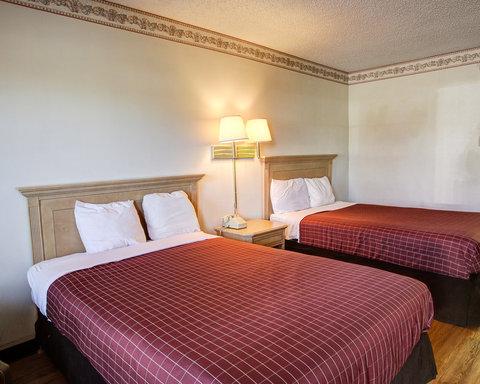 Americas Best Value Inn San Angelo - TXNFF