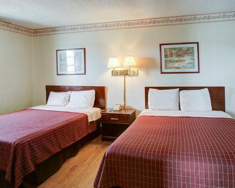 Americas Best Value Inn San Angelo - TXTriple Full
