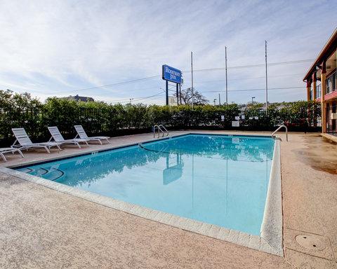 Americas Best Value Inn San Angelo - TXPool
