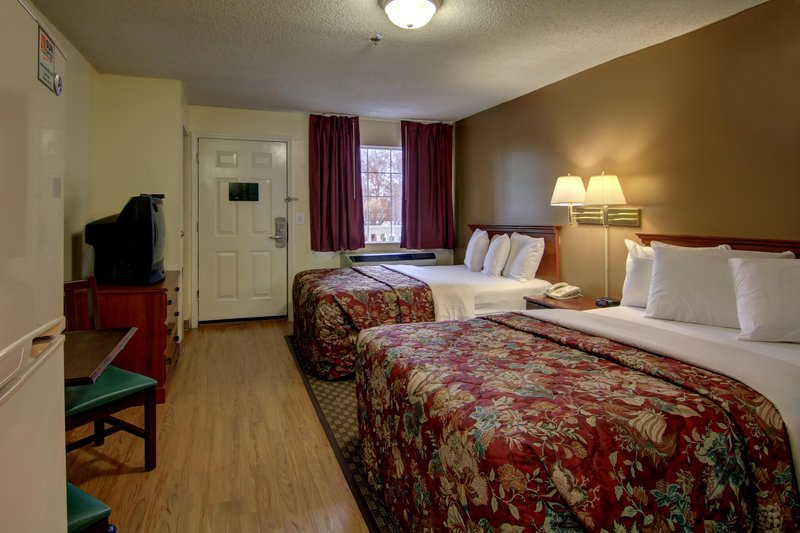 Sun Suites of Stockbridge-Morrow - Morrow, GA
