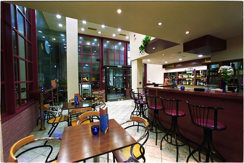 Athens Cypria Hotel - Restaurant