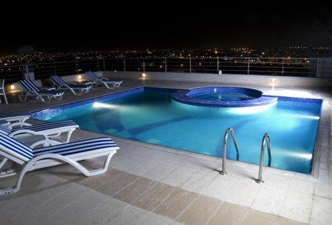 فندق جرانديور - Pool view