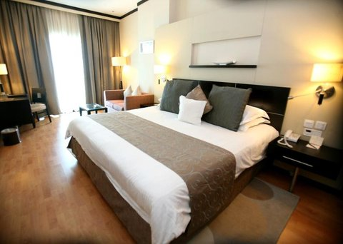 فندق جرانديور - Guest room