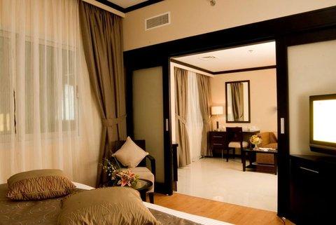 فندق جرانديور - Suite
