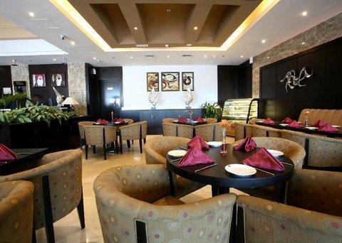 فندق جرانديور - Restaurant