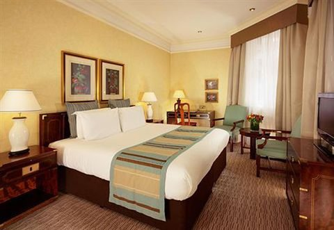 Grand Coral Hotel - Makkah - Guest room
