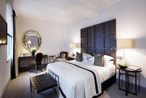 فندق و شقق مكة جراند كورال - Suite
