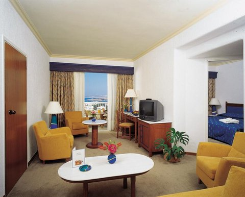 Panorama Hotel - Guest room