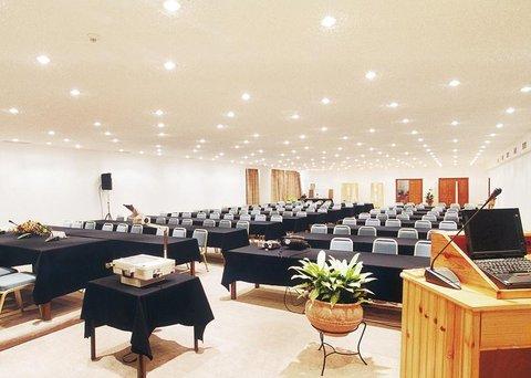 Panorama Hotel - Meeting Room