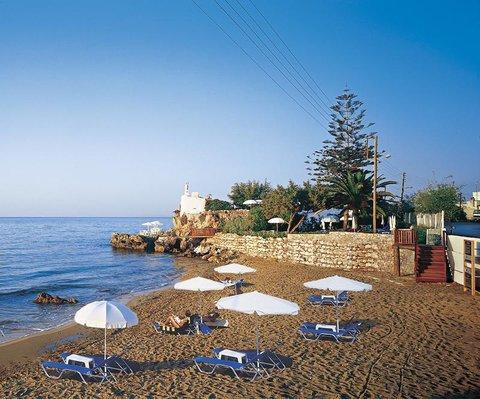 Panorama Hotel - Beach