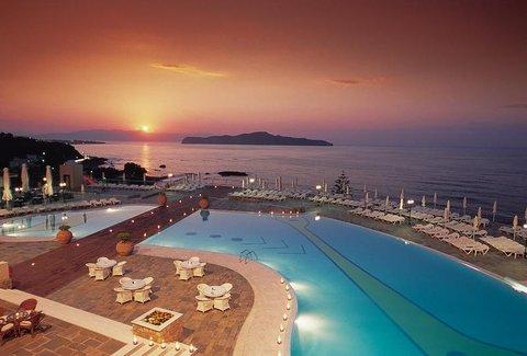 Panorama Hotel - Restaurant
