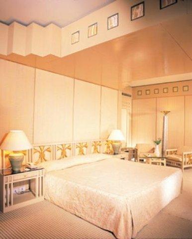 Pyramisa Isis Island Aswan Resort - Suite