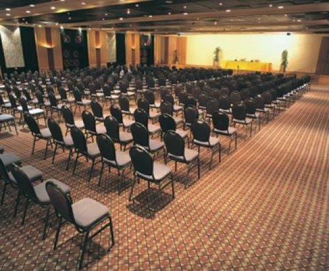 Pyramisa Isis Island Aswan Resort - Meeting Room
