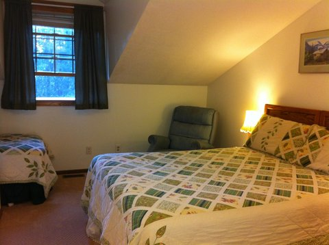 7 Gables Inn - Guest room