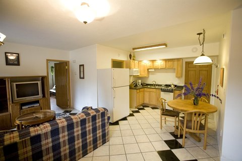 7 Gables Inn - Suite