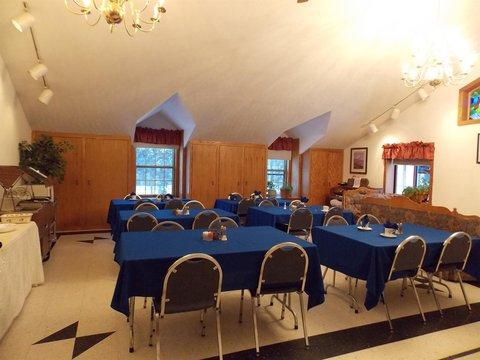 7 Gables Inn - Meeting Room