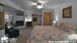 Room - Agate Inn Wasilla