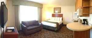 Room - Alaska's Select Inn Wasilla
