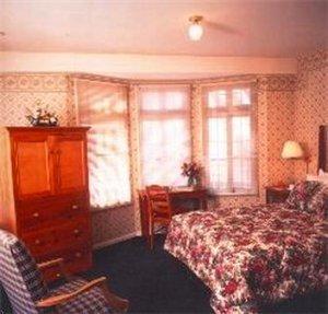 Room - Marina Inn San Francisco