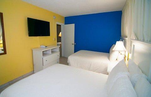 Premiere Hotel - Suite