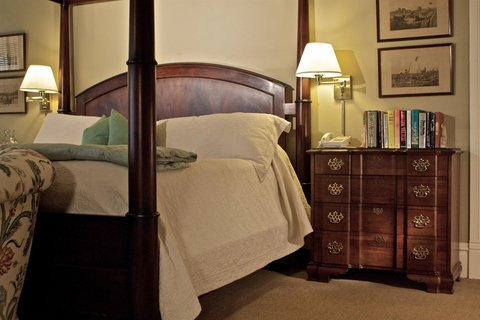 The Willcox - Guest room