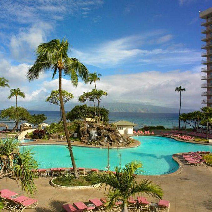Kaanapali Beach Club In Lahaina, HI 96761