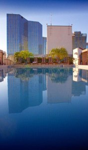 Pool - Polo Towers Suites Las Vegas