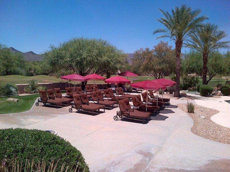 rancho manana resort spa in cave creek az 85331. Black Bedroom Furniture Sets. Home Design Ideas