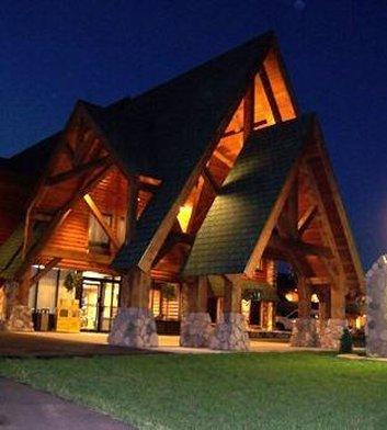 Ashland Lake Superior Lodge - Exterior view