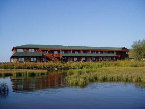 Ashland Lake Superior Lodge - Recreational facility