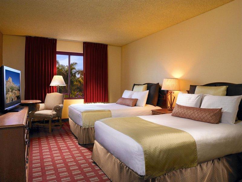 Fiesta Rancho Hotel And Casino Reviews