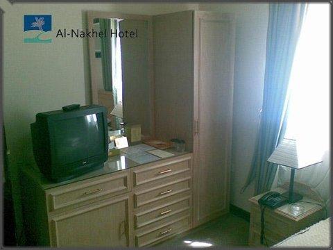 فندق النخيل - Guest room
