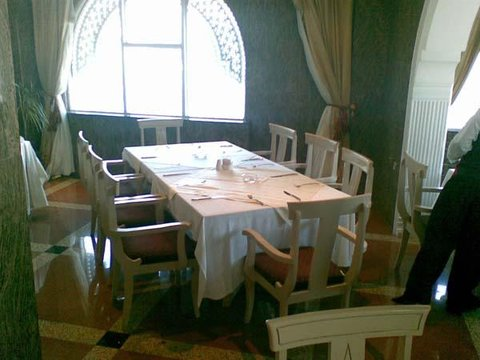 فندق النخيل - Recreational facility