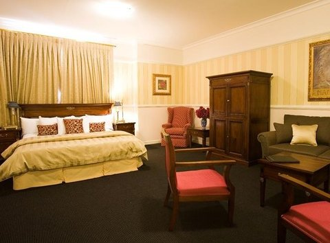 Red Earth Hotel - Suite