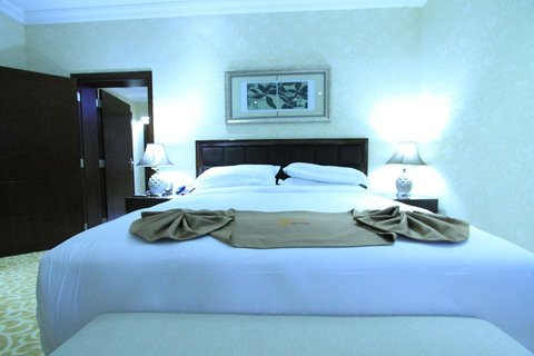 Capital Hotel and Spa - Suite