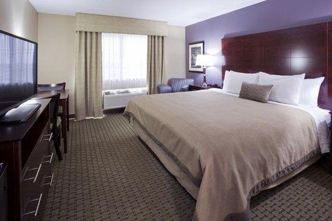 GrandStay Hotel Suites Thief River Falls - Guest room