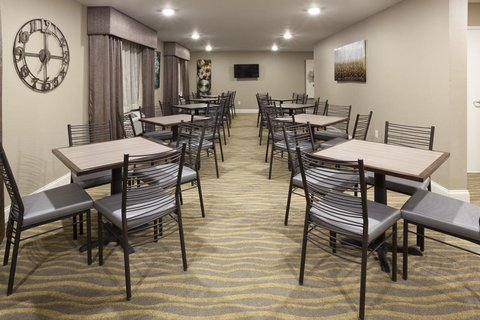 GrandStay Hotel Suites Thief River Falls - Meeting Room