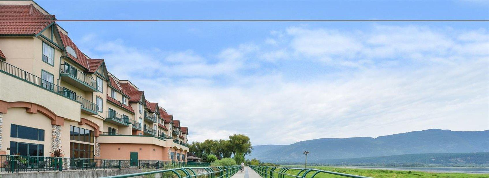 Prestige Harbourfront Resort & Conv Ctr