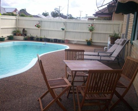 Hunter Valley Motel - Recreational facility