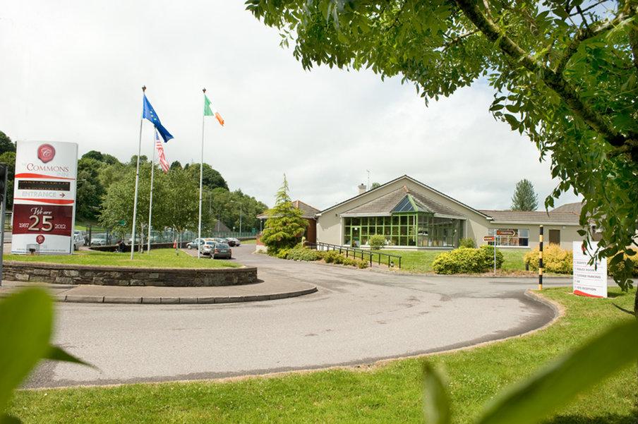 The Commons Express Inn