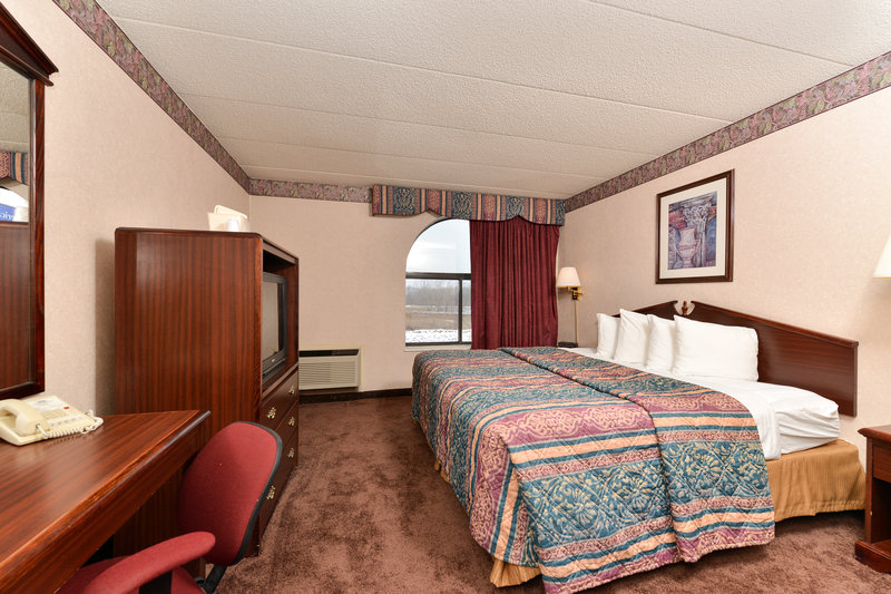 Americas Best Value Inn & Suites-Northwood-Toledo