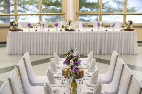 Crowne Plaza TERRIGAL - Special Events