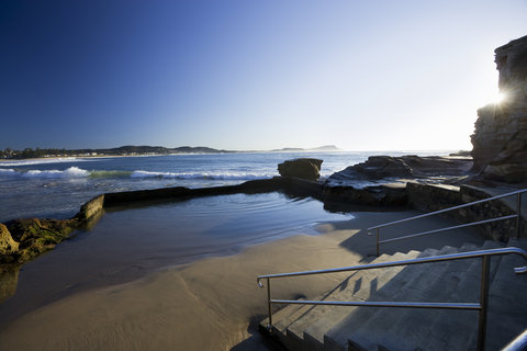 Crowne Plaza TERRIGAL - Scenery   Landscape