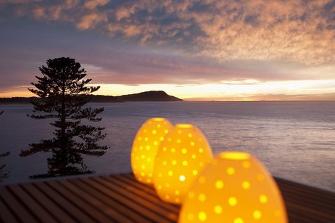 Crowne Plaza TERRIGAL - View from Property