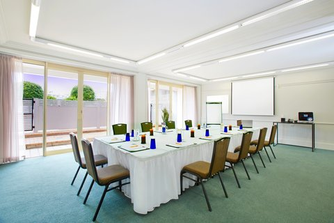 Crowne Plaza TERRIGAL - Conference Room