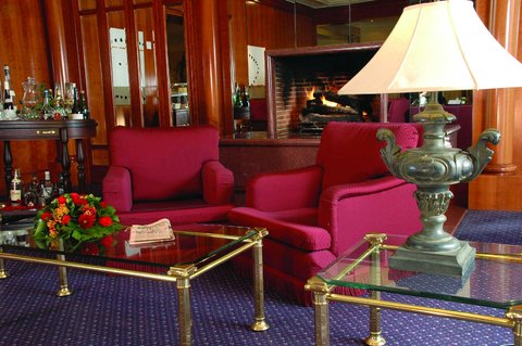 Maritim Grand Hotel Hannover - Lobby